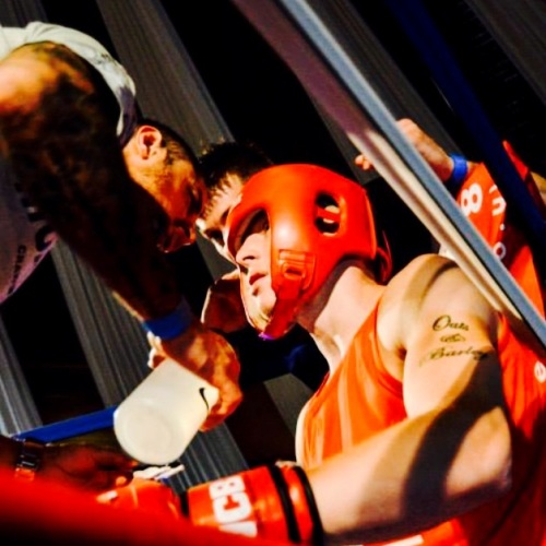 white collar boxing in crawley
