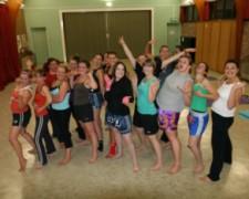 Ladies-Fitness-Class