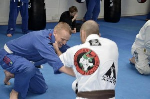 Learn Brazilian Jiu Jitsu Techniques