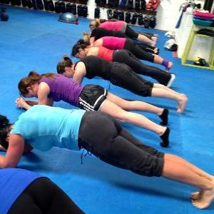 Bootcamp and Fitness Classes