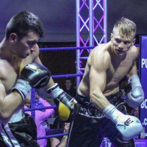 Lumpini Boxing Crawley